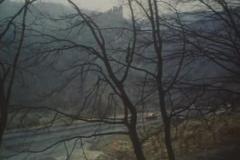 Rabaka - Pod hradom strečno