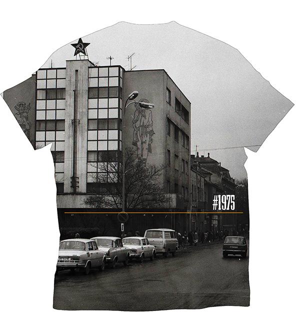 tričko top
