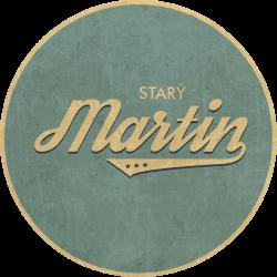 Starý Martin