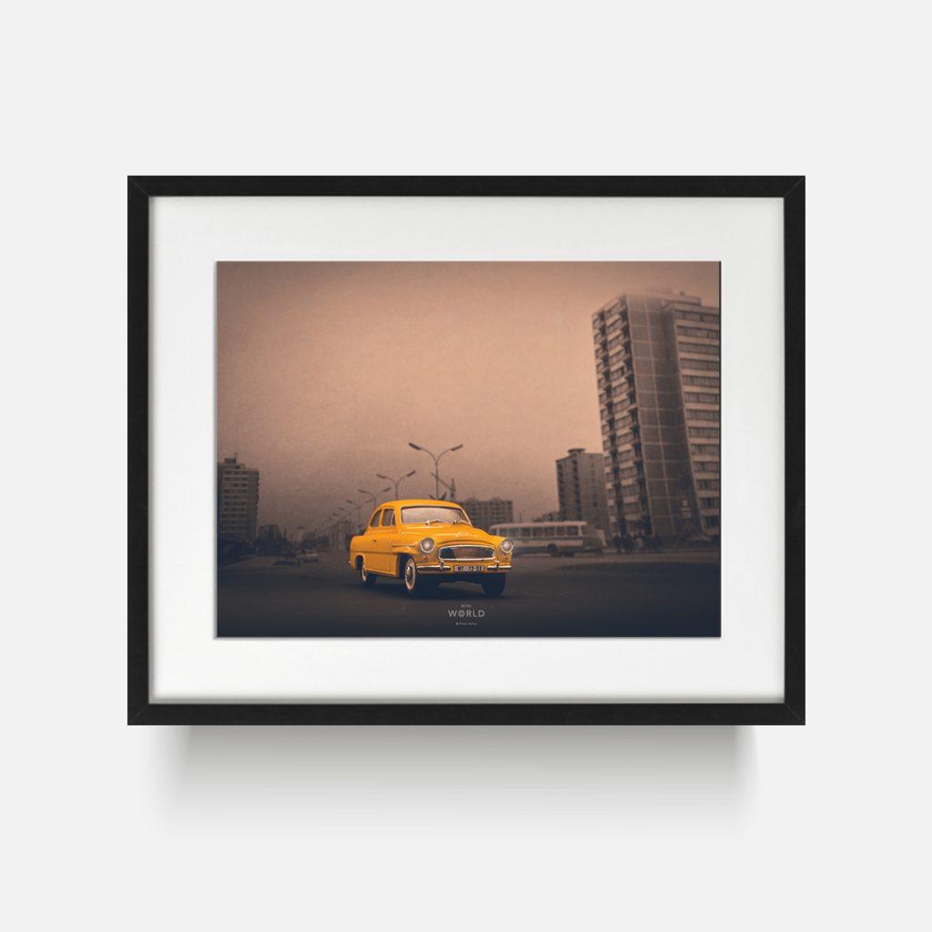 Mini World Photography - Starý Martin
